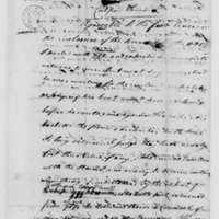 Samuel Culper to Benjamin Tallmadge, September 19, 1779